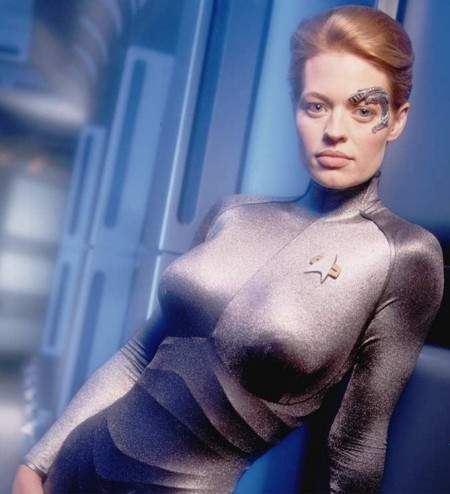 jeri ryan star trek
