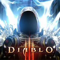 Diablo 3 Splash