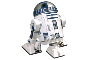 Star Wars Swag: R2D2 Edition