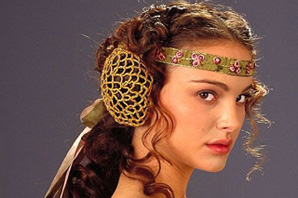 Women of Sci-Fi Spotlight: Natalie Portman