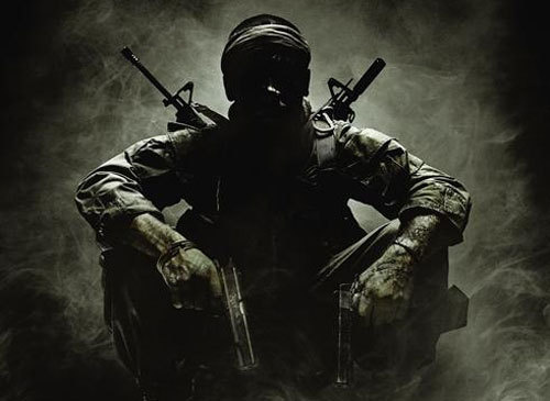 Ten Signs You Are a CoD: Black Ops Addict
