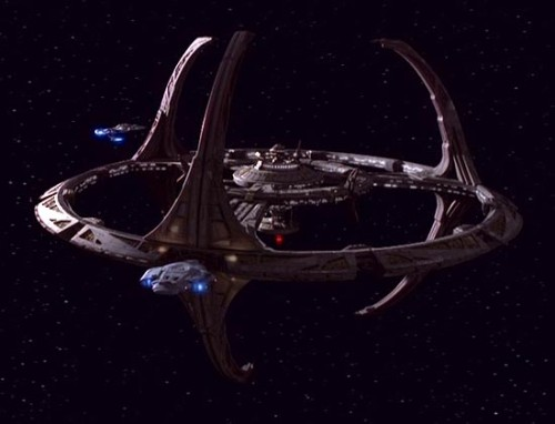 Sci-Fi Retro: DS9 Series Finale Revisited
