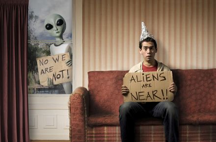 SETI Allows You to Help Search for Aliens