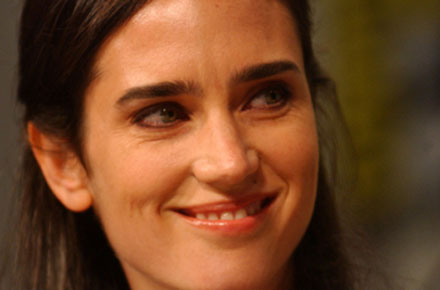Women of Sci-Fi Spotlight: Jennifer Connelly