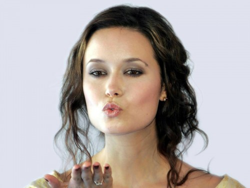Women of Sci-Fi Spotlight: Summer Glau