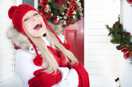 Holiday Pranks: The Short-Sheet and the Toilet Bowl Fortune