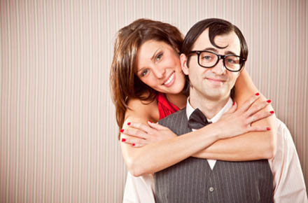 How Nerds Can Finally Get the Girl With Online Dating