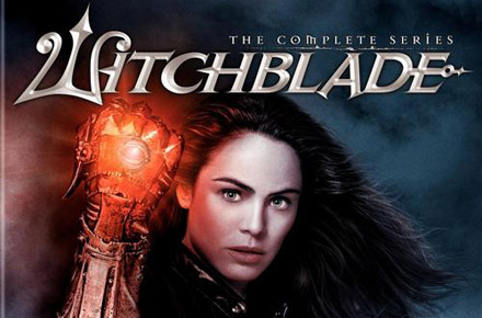 Witchblade: With so many Choices, Which one will Film Producers Choose?
