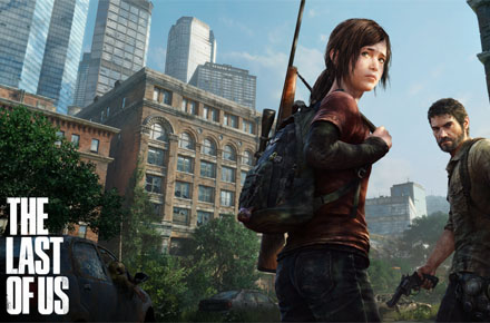 Naughty Dog Announces the PS3's Limitations and The Last of Us