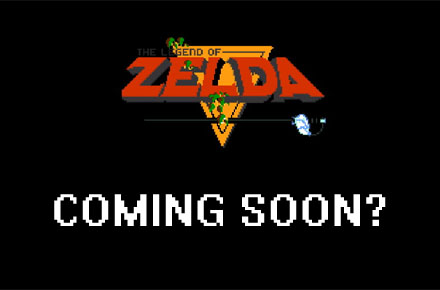 Will There Ever be a Movie Based on the Legend of Zelda?