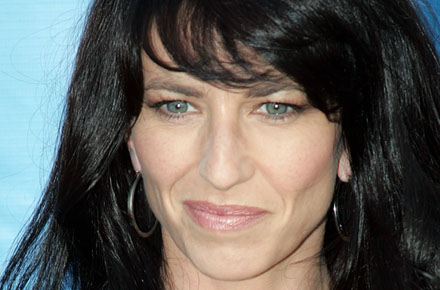 Women of Sci-Fi: Claudia Black