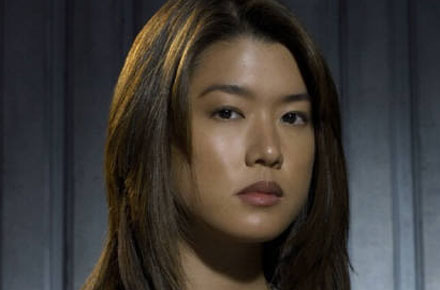 Women of Sci-Fi: Grace Park