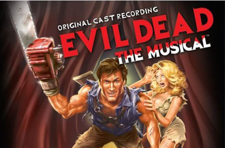 Evil Dead the Musical