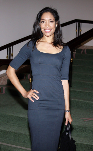 Gina Torres - ESSENCE Black Women in Hollywood Luncheon