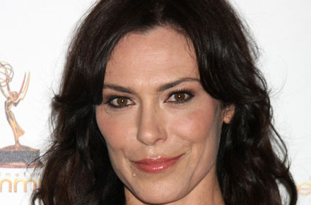 Women of Sci-Fi: Michelle Forbes