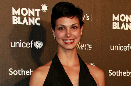 Women of Sci-Fi: Morena Baccarin