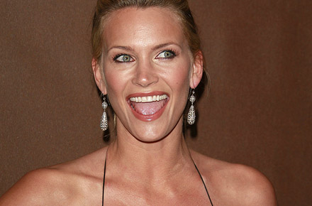 Women of Sci-Fi: Natasha Henstridge