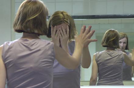 Ph. D. Candidate Eschew Mirrors, Raises Eyebrows