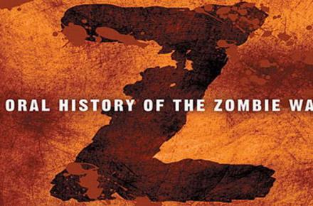 World War Z Shuffles Away From Being True to the Novel