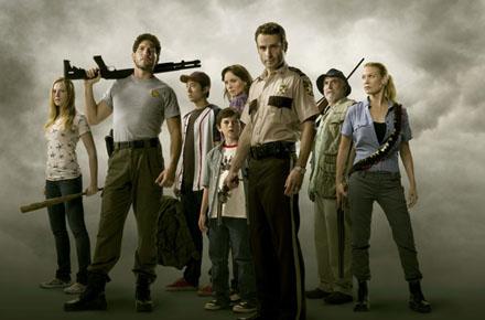 Did The Walking Dead Take Mid-season Break With A Bang?