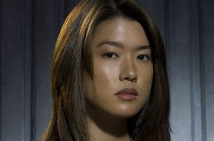 Women of Sci-Fi: Grace Park