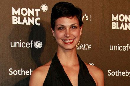Women of Sci-Fi: Morena Baccarin