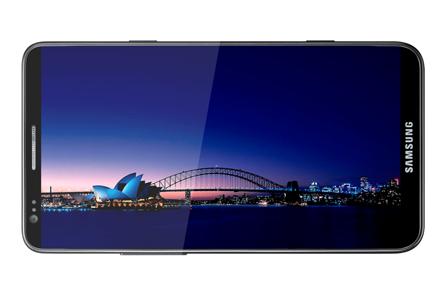 Samsung Galaxy SIII Finally Unveiled